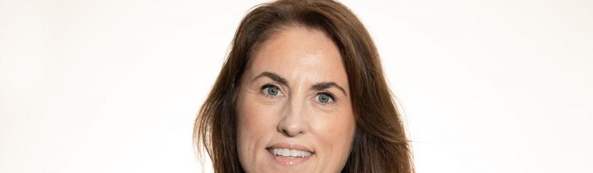 Marika Fitzjohn