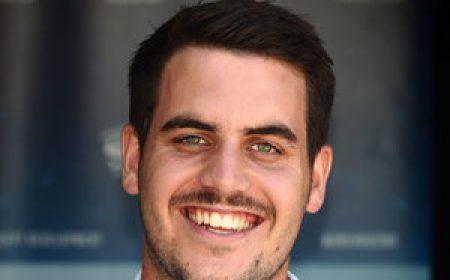 Team Profile – Matt Cooper