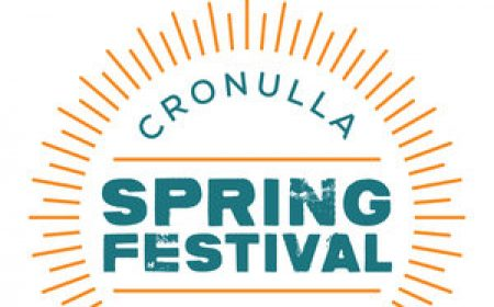 2018 Cronulla Spring Festival Busking in support of Kookaburra Kids