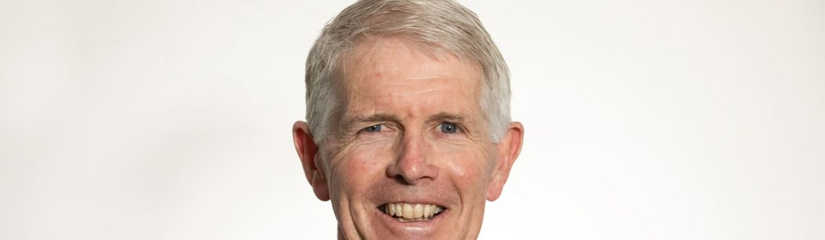 Wayne B. Staunton