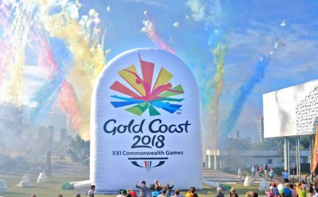 25 MEMORABLE MOMENTS – Gold Coast 2018 Commonwealth Games