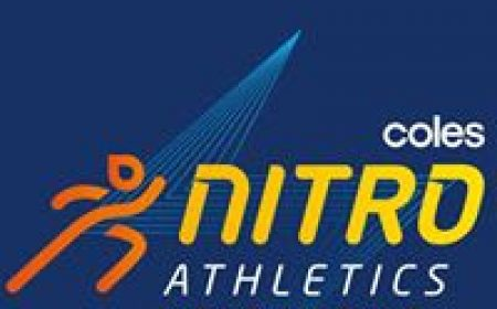 Nitro Athletics Australia's Favourite Event Nominee