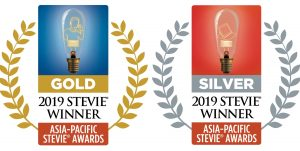 Photo of Stevie Awards