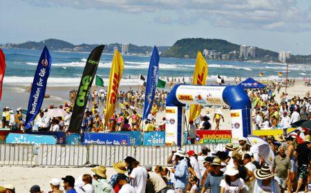 25 Memorable Moments – #2 Australian Surf Life Saving Championships