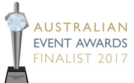 Sold Out 2017 Australian Event Awards National Finalist